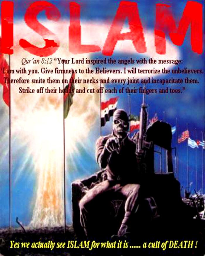 terrorism islam quotes